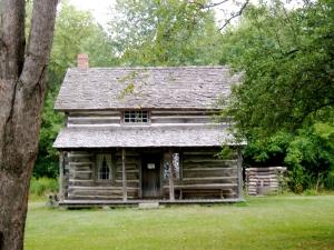 Daniel's Cabin