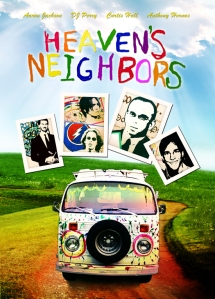 Heaven's Neighbors poster