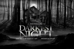 Darkest Night concept poster